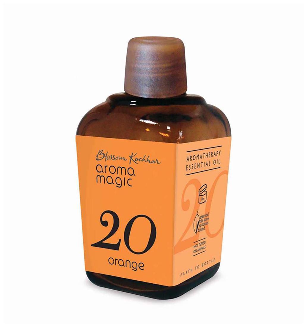 Aroma Magic Orange Essential Oil Paytm Mall Rs. 3.00