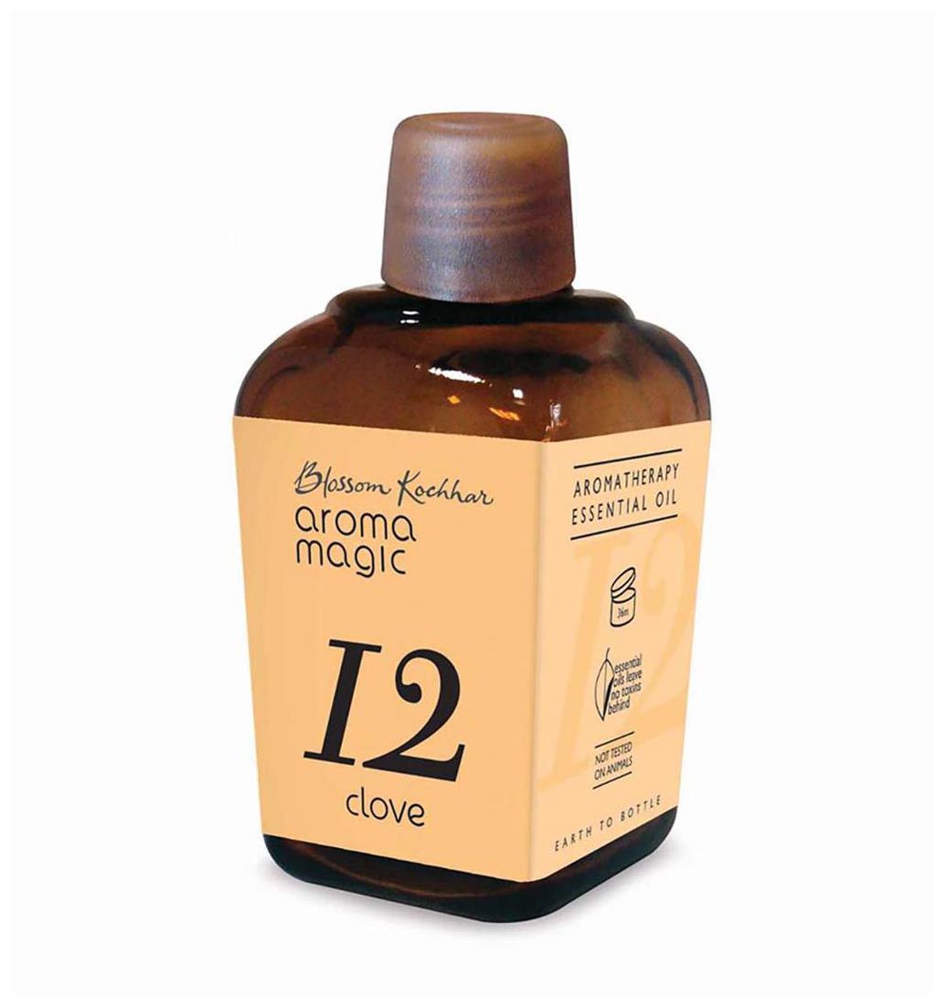 Aroma Magic Clove Essential Oil Paytm Mall Rs. 3.00