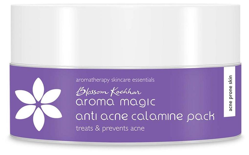 Aroma Magic Anti Acne Calamine Pack 35 g Paytm Mall Rs. 5.00