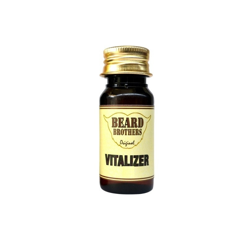 BEARD BROTHERS VITALIZER OIL