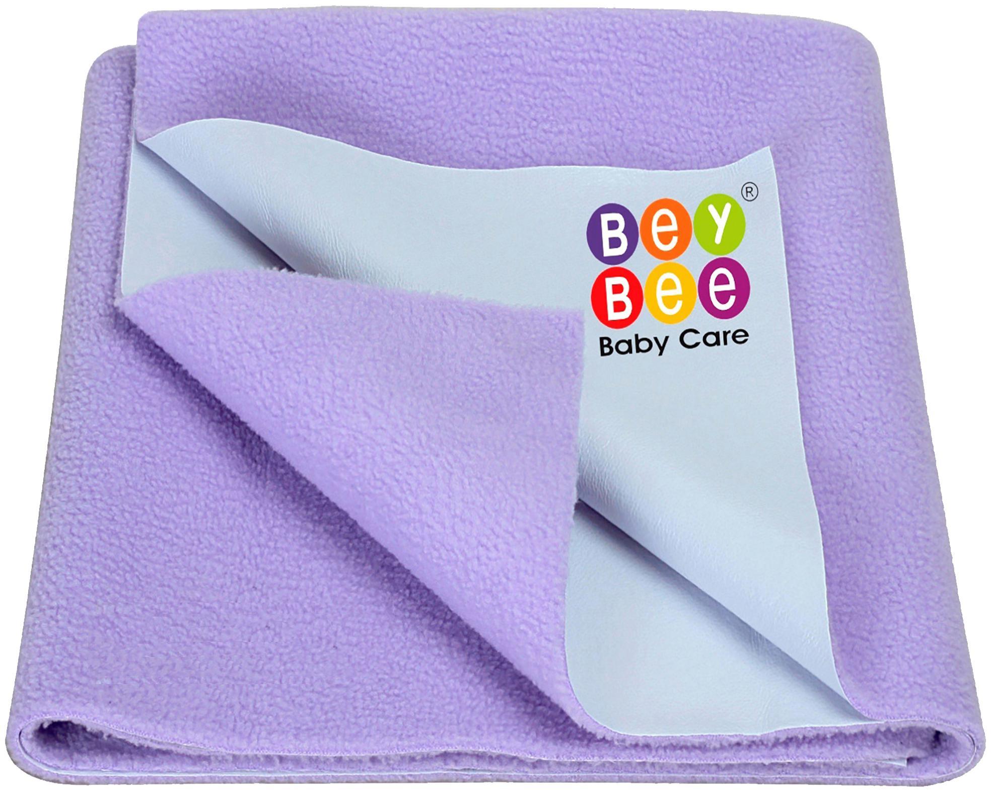 Bey Bee wasserdichte Bett-Schutzfolie für Baby Care - Klein-Ek6