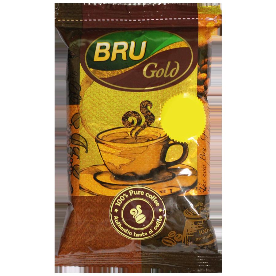 Bru Instant Coffee - Gold 50 gm