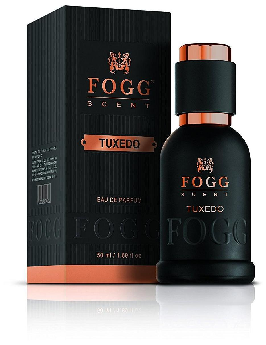 Fogg Scent Tuxedo - For Men - 50ml