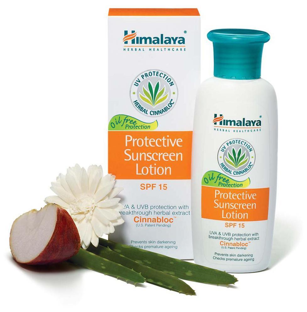 Himalaya Protective Sunscreen Lotion 50 ml Paytm Mall Rs. 5.00