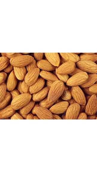 Lalapple Premium California Almonds (450 gms) By Paytm @ Rs.699