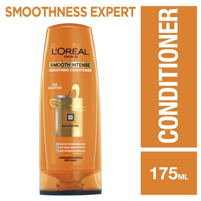 Loreal Paris Hair Expertise Smooth Intense Conditioner 175 ml