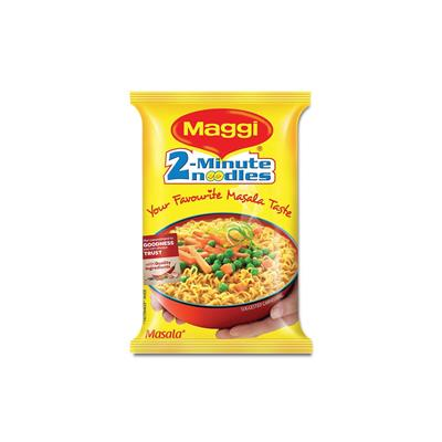 MAGGI 2-MINUTE NOODLES MASALA 70G (Pack of 6)