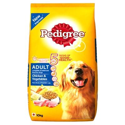 Where To Buy Pedigree Sensitive Dog Food