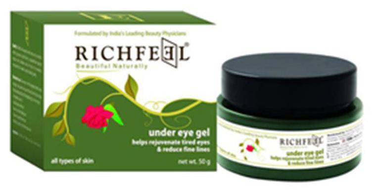 Richfeel Under Eye Gel