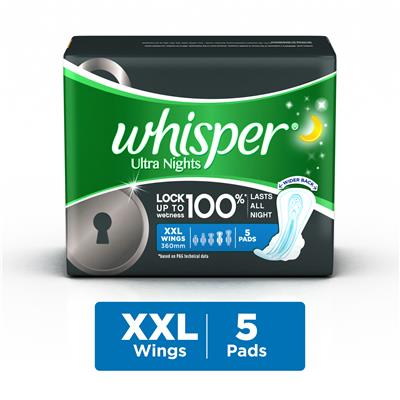 8 Top 10 Best Quality Sanitary Pads In India – Have A Safe Period!