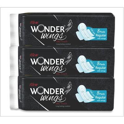 1. Top 10 Best Quality Sanitary Pads In India – Have A Safe Period!