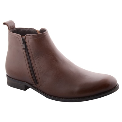 99moves Brown Boots