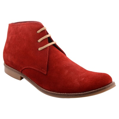 99moves Red Casual Shoes
