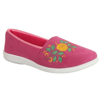 Action Women Pink Casual Shoes
