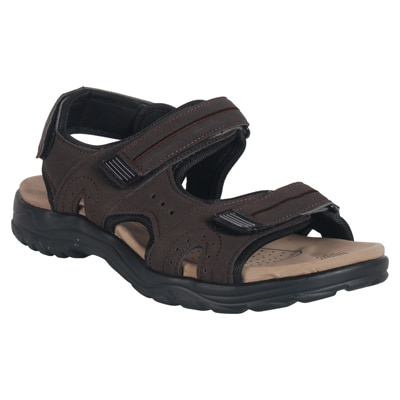 Action Brown Sandal