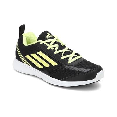adidas Women Adiray W Black Running Shoes