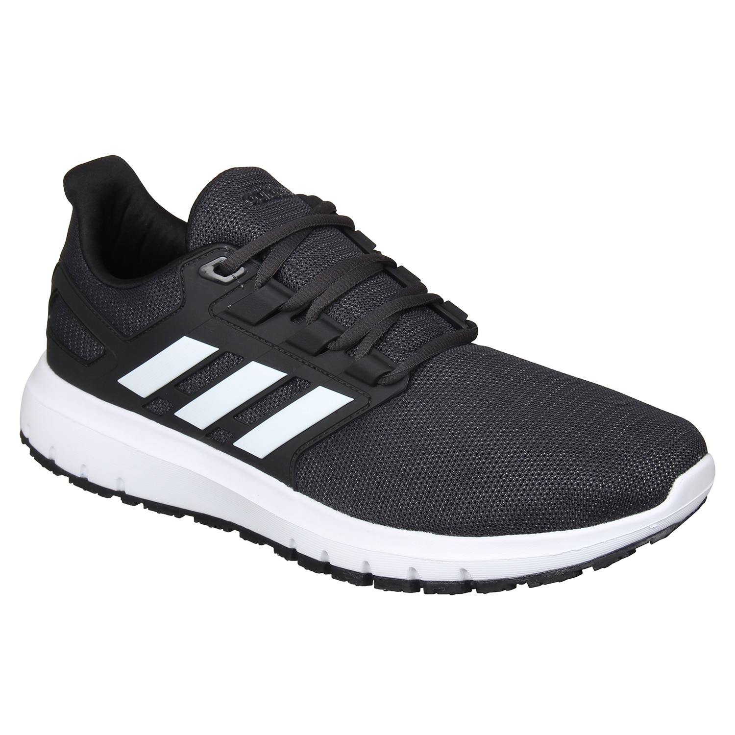 4cdc10a0239 Adidas Energy Cloud 2 White Running Shoes for Men online in India at ...