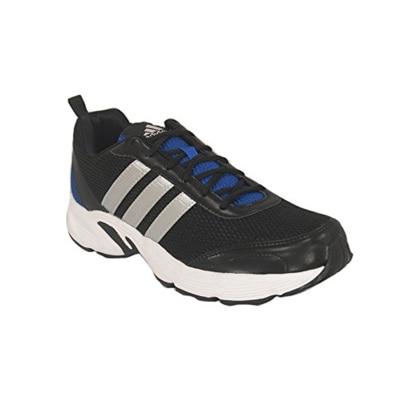 adidas Women's Albis 1.0 W Black Running Shoes