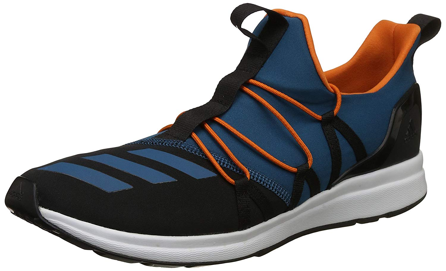 6f64d5cd254c0 Adidas Blazon 1 Blue Running Shoes for Men online in India at Best ...