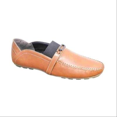 Adler Men Brown  Loafers