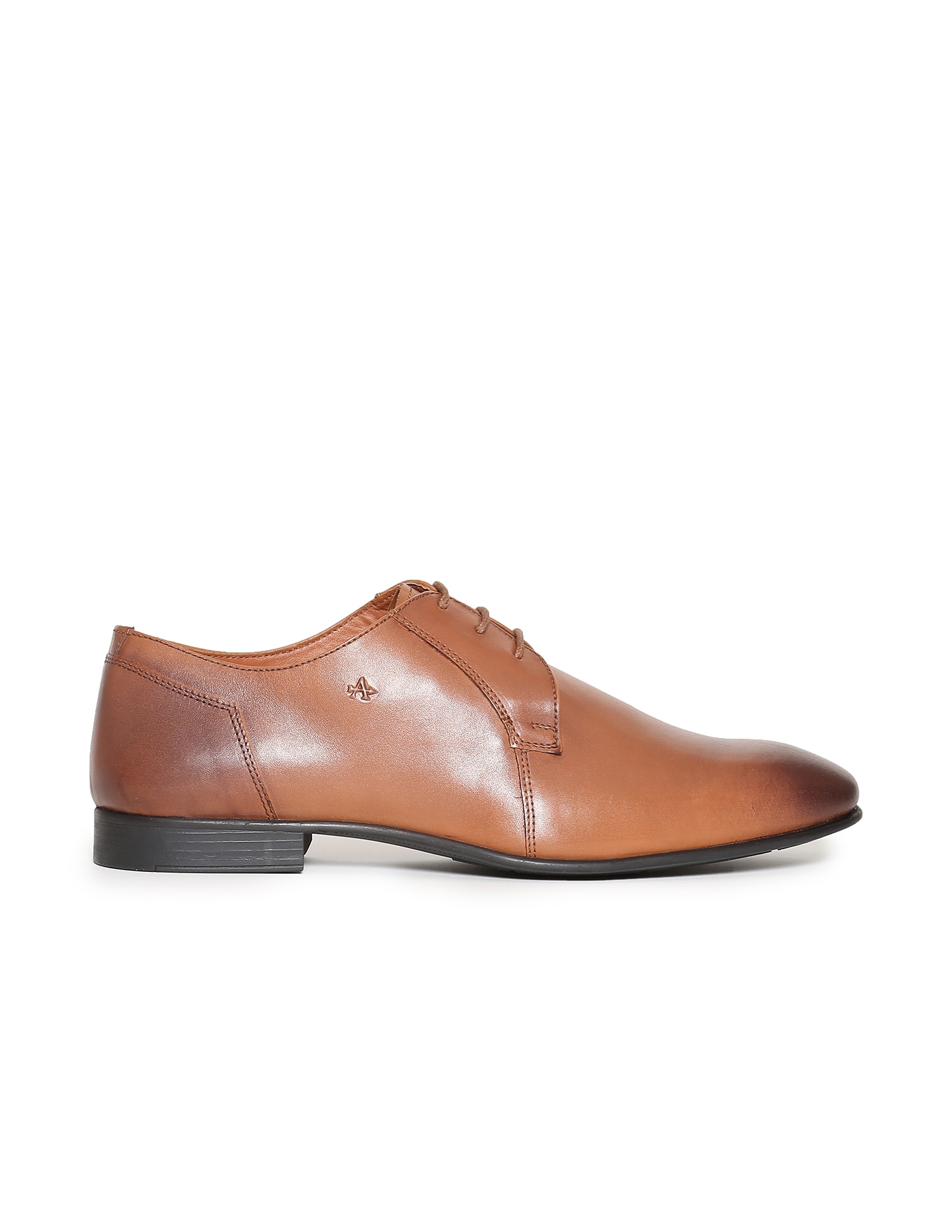 Arrow Kenny Tan Formal Shoes for Men online in India at Best price ... b432fe7d008