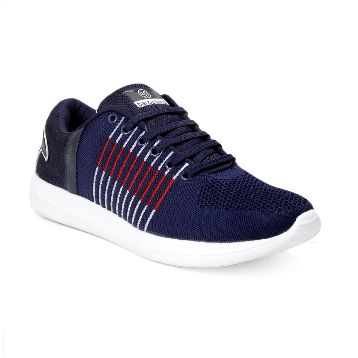3b930850941 Bacca Bucci Blue Slippers for Men online in India at Best price on ...