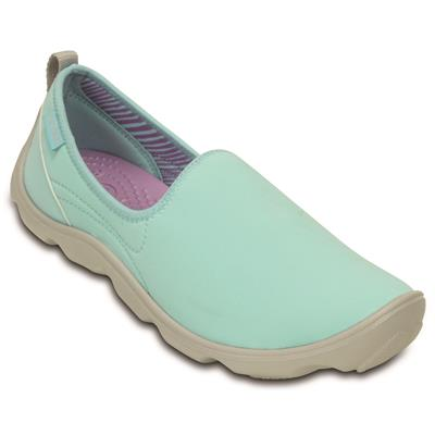 Crocs Duet Busy Day Skimmer Casual Shoes