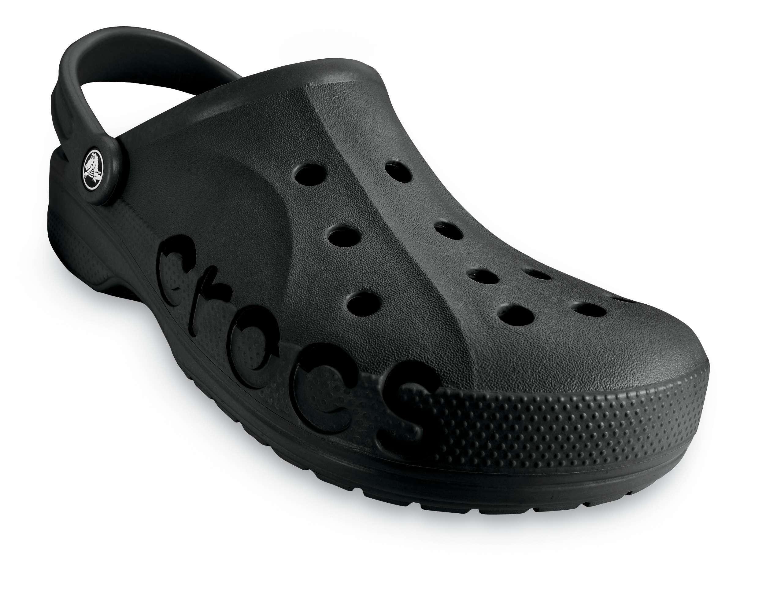 cbb1a0b14 Crocs Baya Black Sandals for Boys in India April