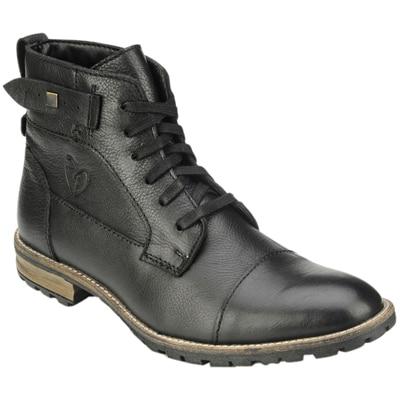 Delize Black Boots