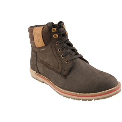 Delize Brown Boots