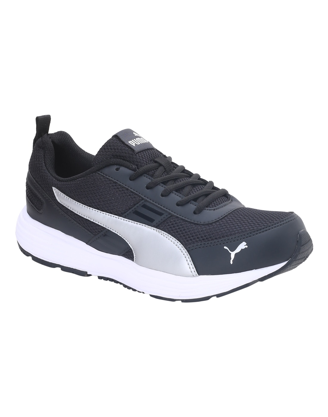 8814974bf3c Puma Black Running Shoes for Men online in India at Best price on ...