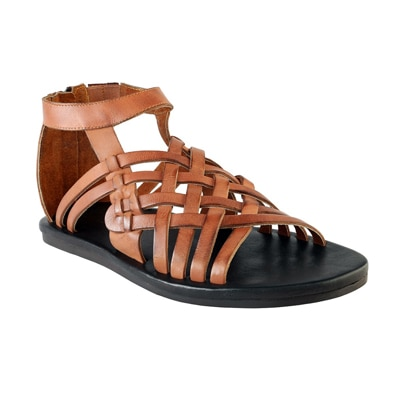 ESTD. 1977 Brown Sandals