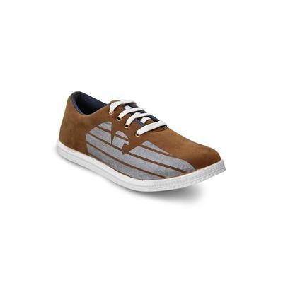 FONSTE Sneaker SNEAKERS BROWN