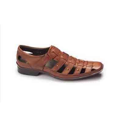 Hitz Tan Sandals