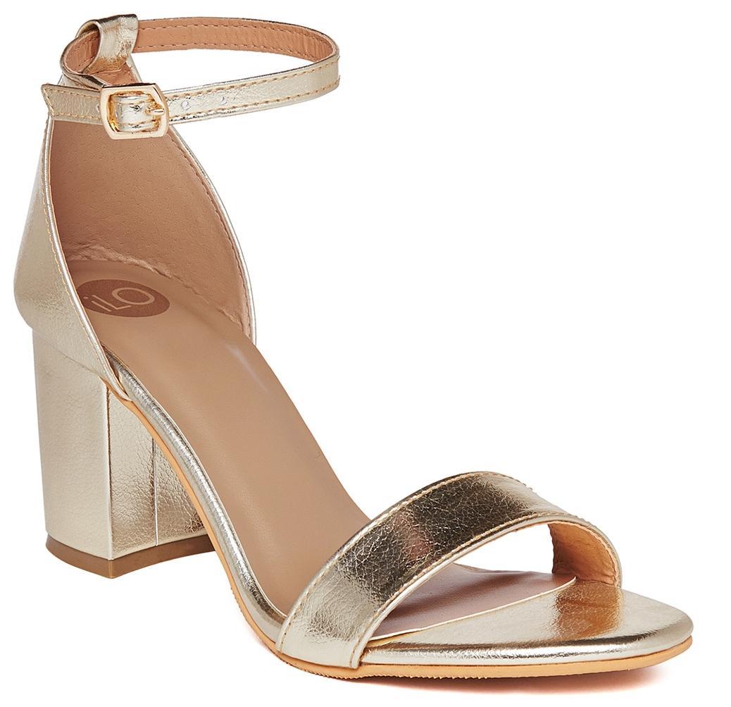 iLO Golden Heels