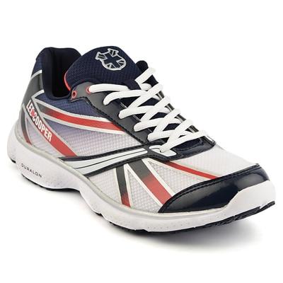 Lee Cooper Dark Blue Sports Shoes