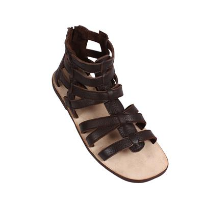 STILETTO Men Designer Gladiator Sandals