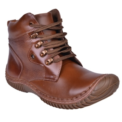 Knoos Mens Boot