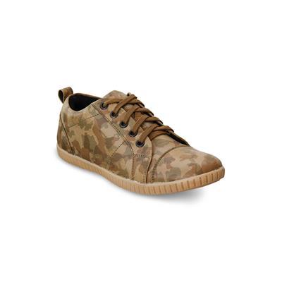 MILITANT Sneaker SNEAKERS GREY