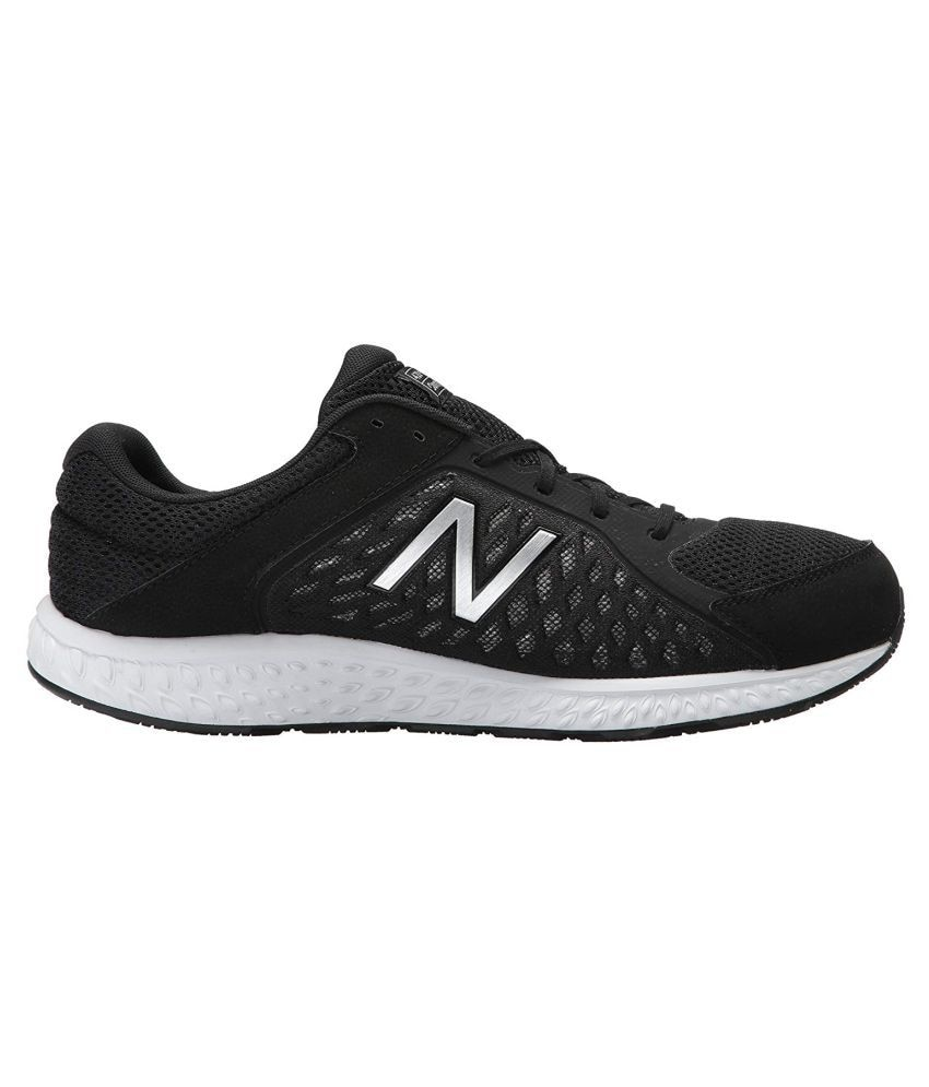 New Balance 574 Black Sneakers for Men online in India at Best price ... 1a249d53b6652
