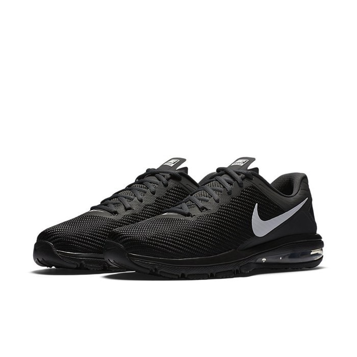 9d8942adaf65 Nike Air Max Full Ride Tr 1.5 Black Training Shoes for Men online in ...