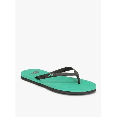 Nike Mens Flip Flops Thong Sandals. 1,595. CashBack. CB : 160. + 10%  Cashback