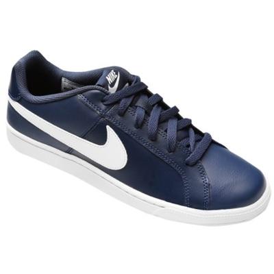 Nike Men's Court Royale Blue Sneakers