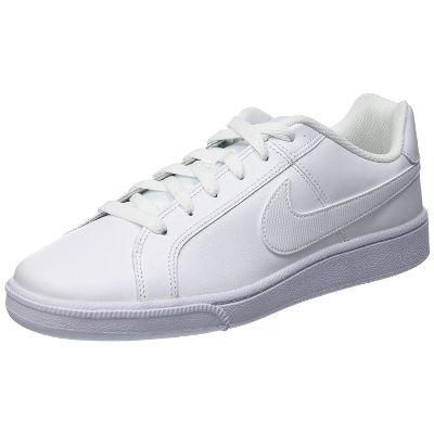 Nike Men's Court Royale White Sneakers