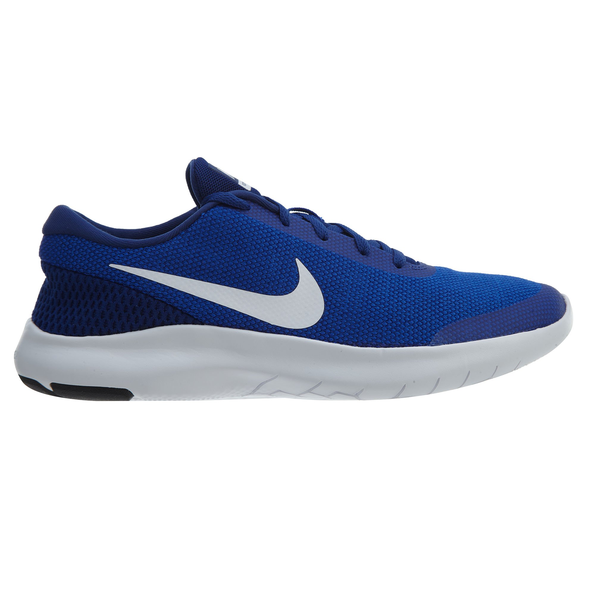 4cda2849f0ed Nike Flex Experience Rn 7 Grey Running Shoes for Men online in India ...