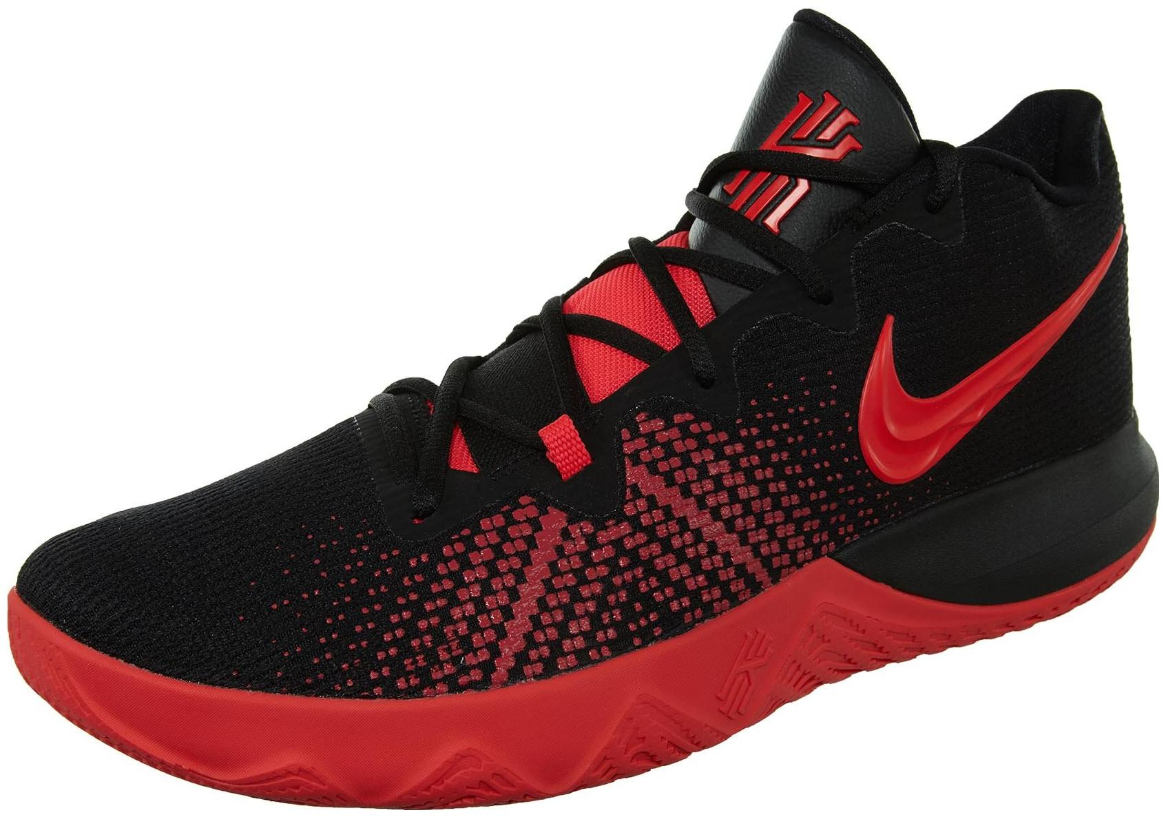7a668feece56 Nike Kyrie Flytrap Black Basketball Shoes for Men online in India at ...