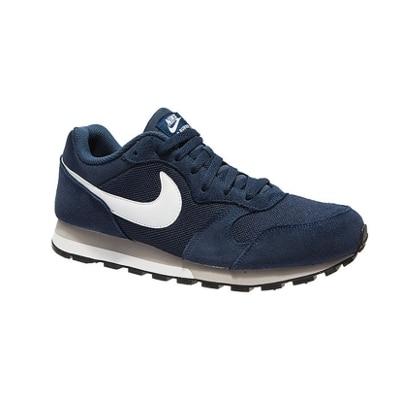 Nike Men's MD Runner 2 Blue Sneakers