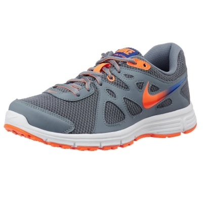 Nike Men's Revolution 2 MSL Grey Running Shoes