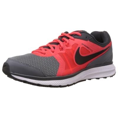 Nike Men Zoom Winflo MSL Grey Running Shoes