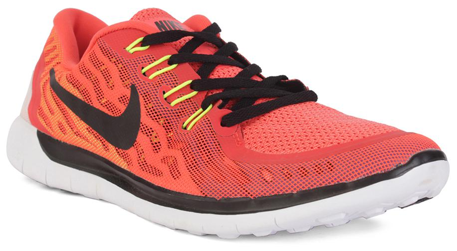 6ce3d37fcebd Nike Kaishi Red Running Shoes for Men online in India at Best price ...